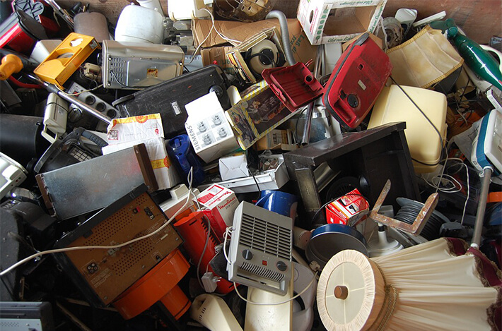 The latest smart trends going on in UAE for e-waste recycling