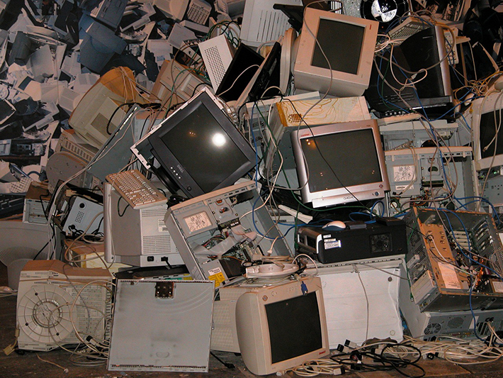Great ways to give your old electronics a second life
