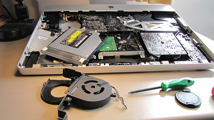 How to fix a slow laptop or desktop computer