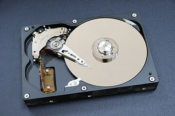 Ensure your data is truly deleted before reselling or recycling your old electronics