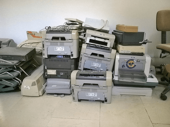 Know the significance of green e-waste recycling