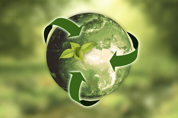 How is E-Waste Recycling a Sustainable Approach Towards Green Computing?