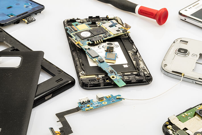 How To Decide Between Electronic Repair and Replacement?