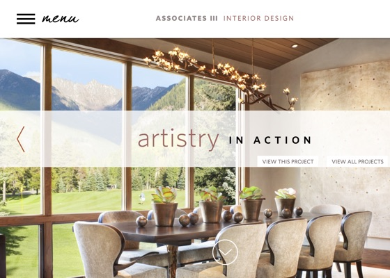 Associates ||| Website