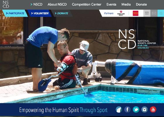 NSCD – Adaptive Sport