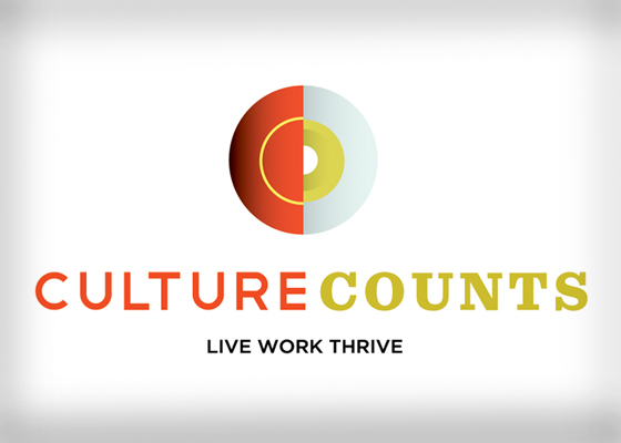 Culture Counts Brand Identity