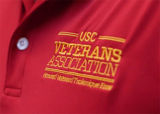 USC Student Veterans Association