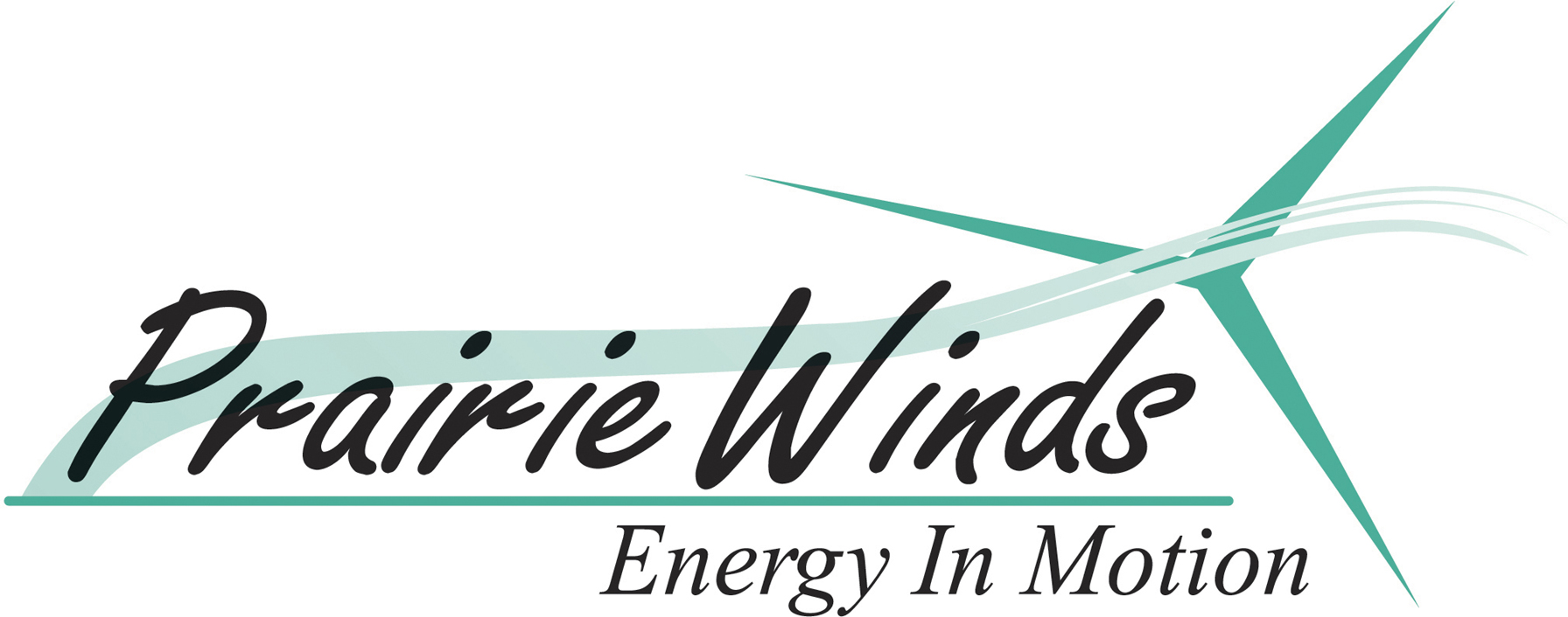 Prairie Winds program logo