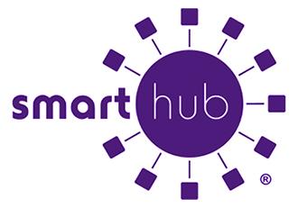 SmartHub logo
