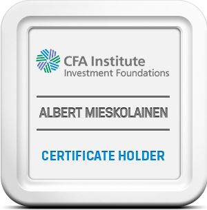 CFA Investment Foundations