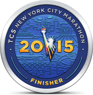 springa första marathon