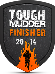 Tough mudder discount coupons