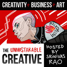 Welcome The Unmistakable Creative Fans!