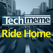Welcome Techmeme Ride Home Fans!