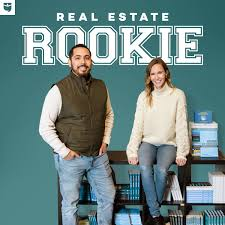 Welcome Real Estate Rookie Fans!
