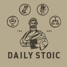 Welcome The Daily Stoic Fans!