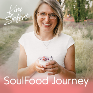Hallo, liebe SoulFood Journey Fans