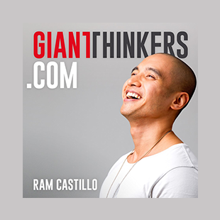 Welcome Giant Thinkers Listeners!