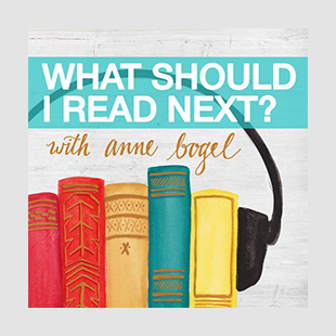 Welcome What Should I Read Next? Listeners!