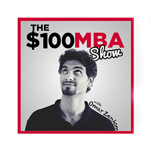 Welcome $100 MBA Listeners!