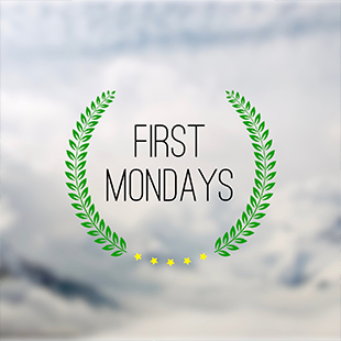 Welcome First Mondays Listeners!
