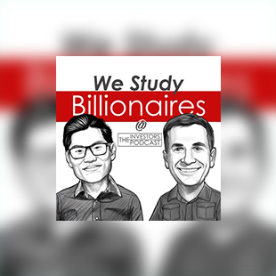 Welcome We Study Billionaires Fans!