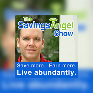 Welcome Savings Angel Show Fans!