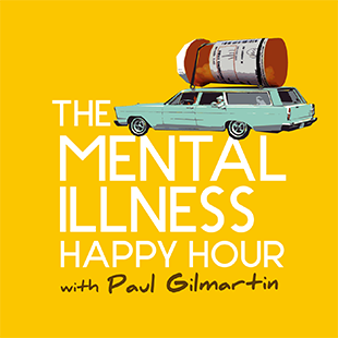 Welcome Mental Illness Happy Hour Listeners!