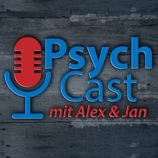 Hallo, liebe Psychcast Fans!