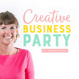 Hallo, liebe Creative Business Party Fans!