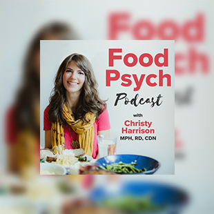 Welcome Food Psych Fans!