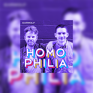 Welcome Homophilia Fans!