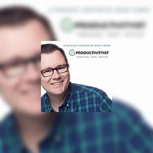 Welcome The Productivityist Podcast Fans!