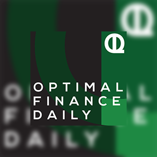 Welcome Optimal Finance Daily Fans!