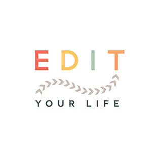 Welcome Edit Your Life Fans!