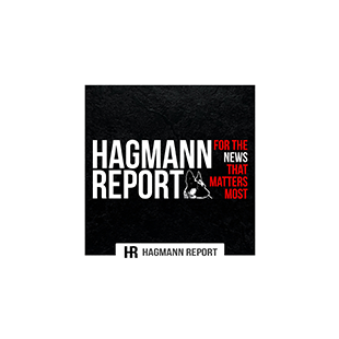 Welcome The Hagmann Report Fans!