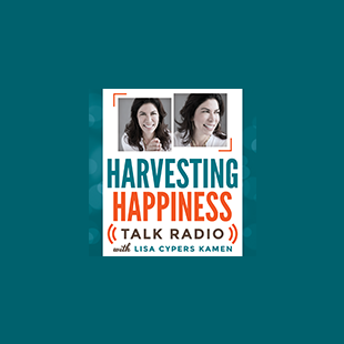Welcome Harvesting Happiness Fans!