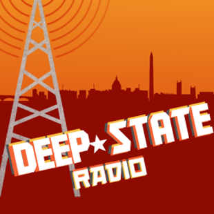Welcome Deep State Radio Fans!