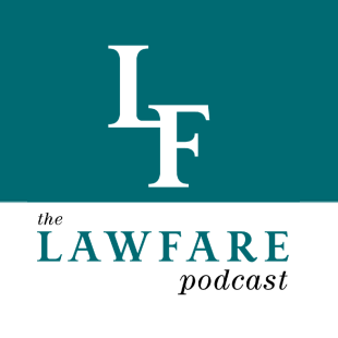 Welcome Lawfare Podcast Fans!