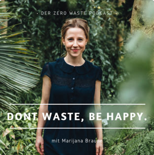 Hallo, liebe don't waste, be happy Fans!