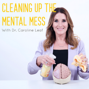 Welcome Cleaning Up The Mental Mess Fans!