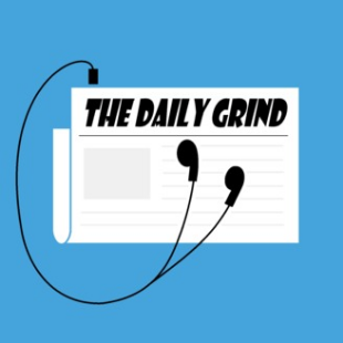 Welcome The Daily Grind Fans!