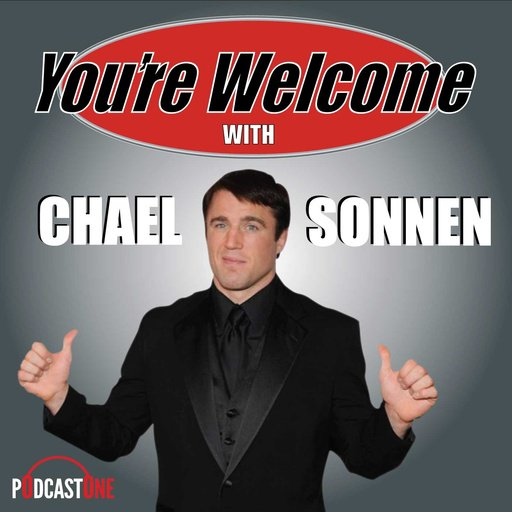 Welcome You're Welcome with Chael Fans!