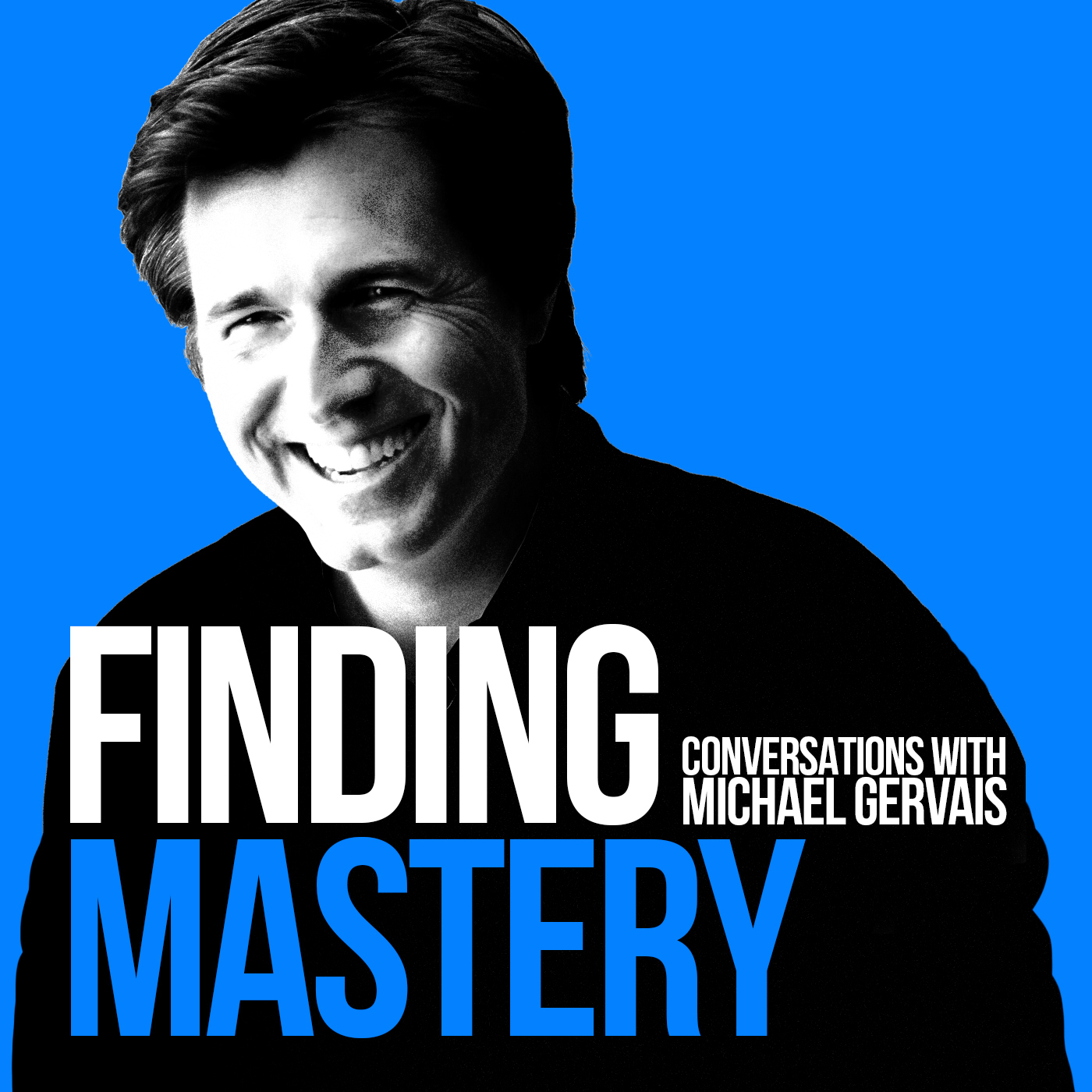 Welcome Finding Mastery Fans!