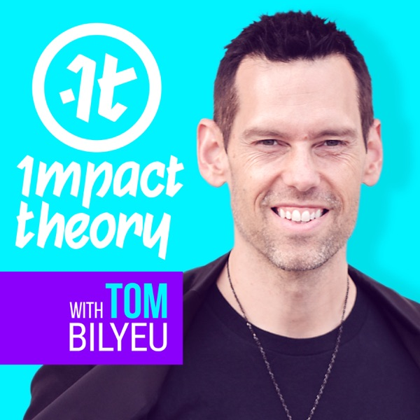Welcome Impact Theory Fans!
