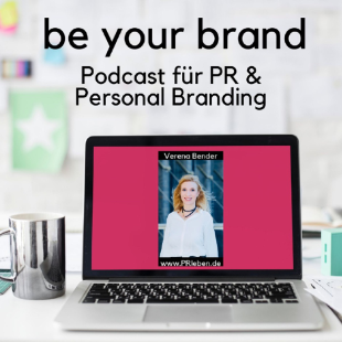 Hallo, liebe Be your brand Fans!