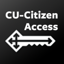 CU-CitizenAccess