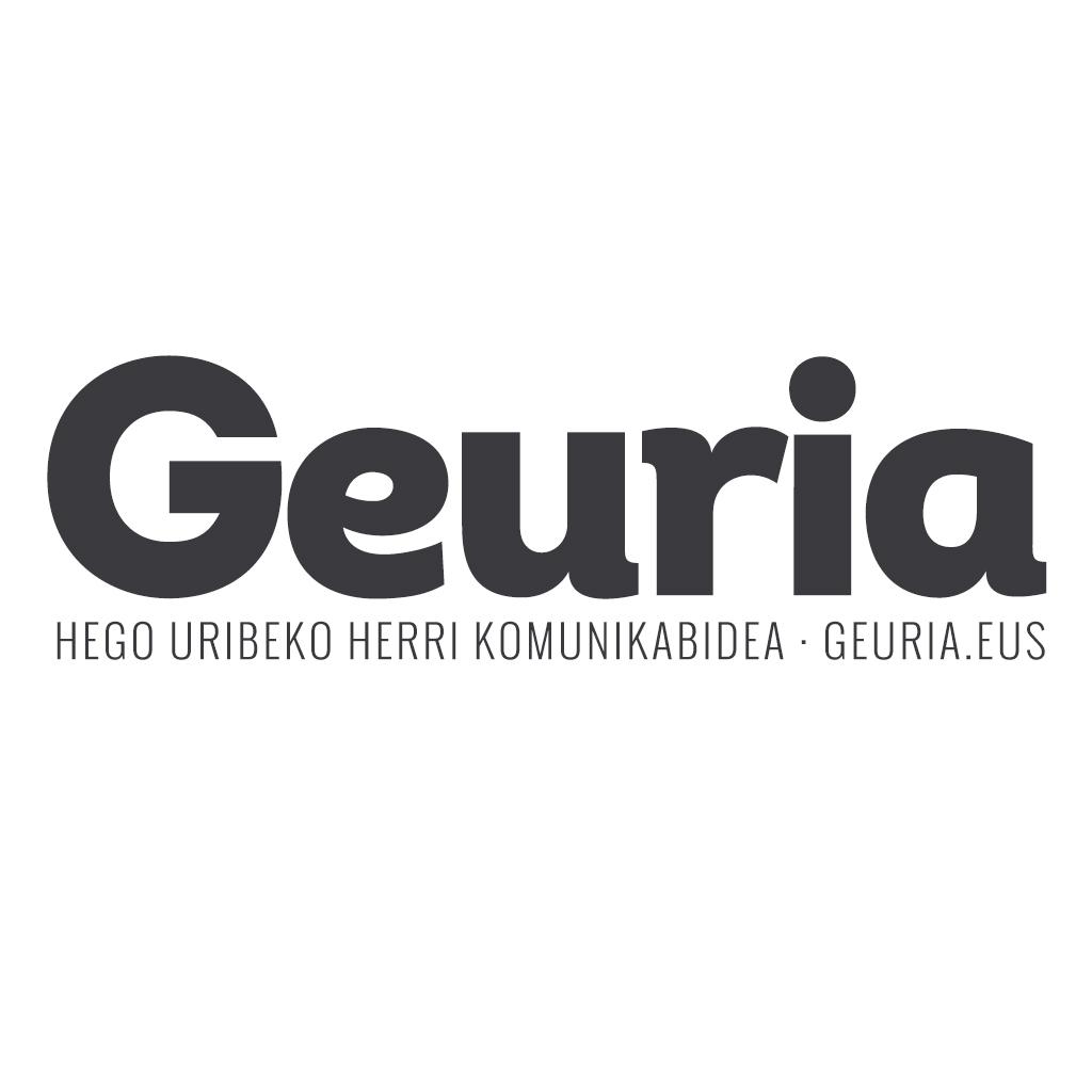 Geuria.eus