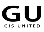 GIS United Inc.