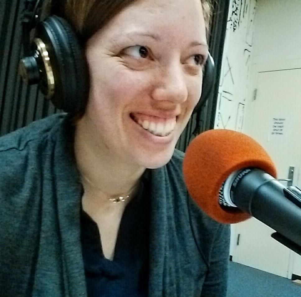 Lauren Renaud